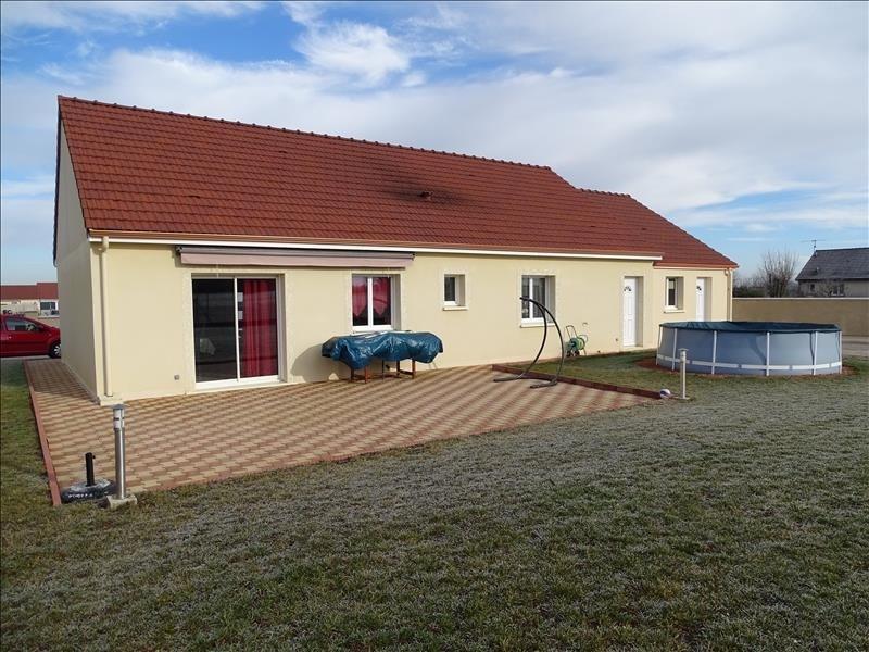 Sale house / villa Village proche chatillon 173000€ - Picture 17