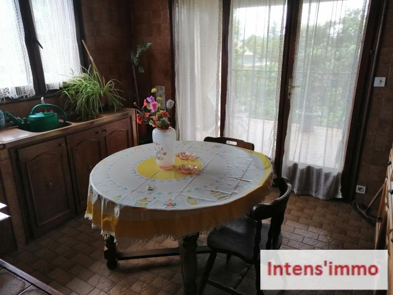 Vente maison / villa Romans sur isere 260 000€ - Photo 6