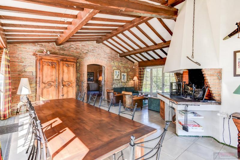 Vente de prestige maison / villa Lanta  5 minutes 795000€ - Photo 1