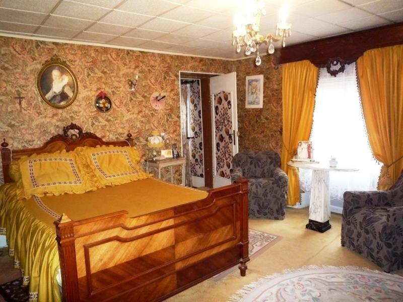 Verkoop  huis St martin la garenne 140000€ - Foto 7