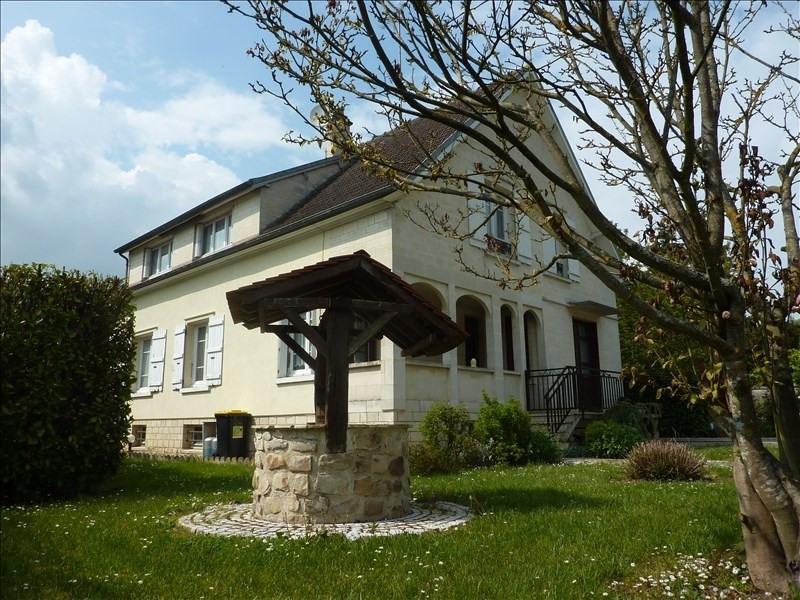 Vente maison / villa Nanteuil le haudouin 340000€ - Photo 1