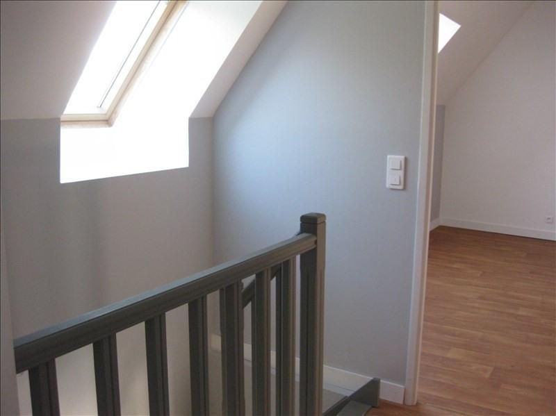 Rental house / villa Moelan sur mer 742€ +CH - Picture 8