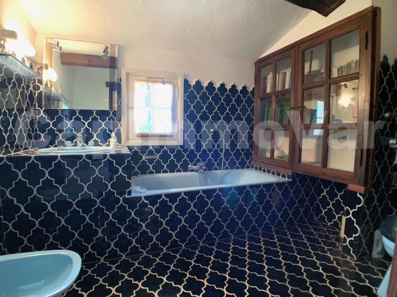 Vente maison / villa Le beausset 505000€ - Photo 17