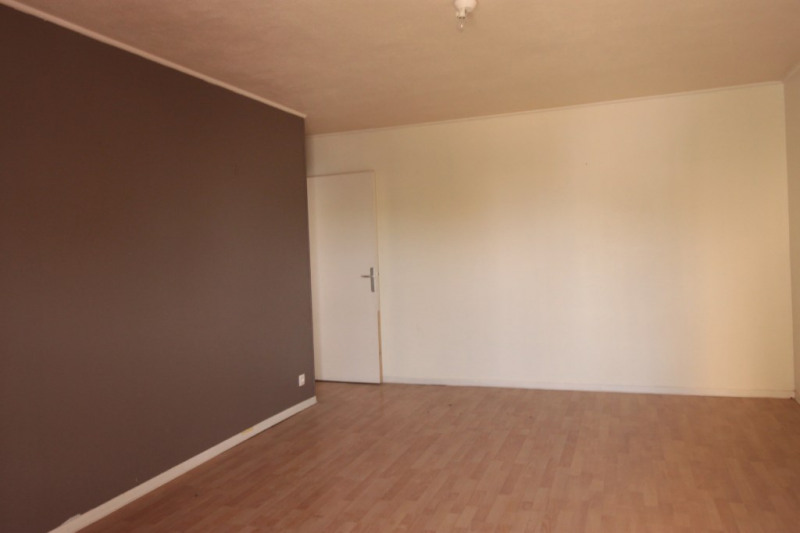 Vente appartement Marseille 118000€ - Photo 1