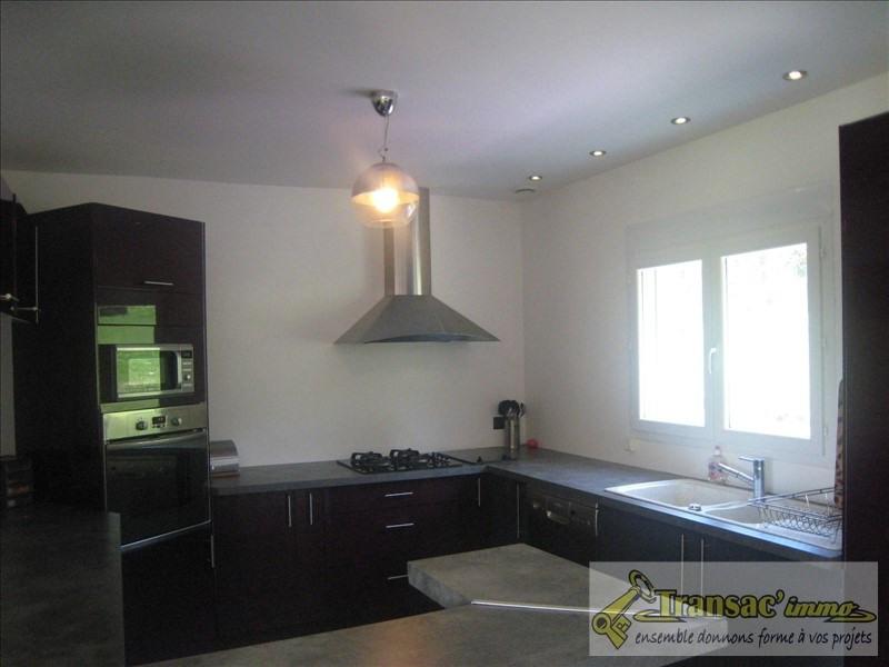 Sale house / villa Puy guillaume 221540€ - Picture 3