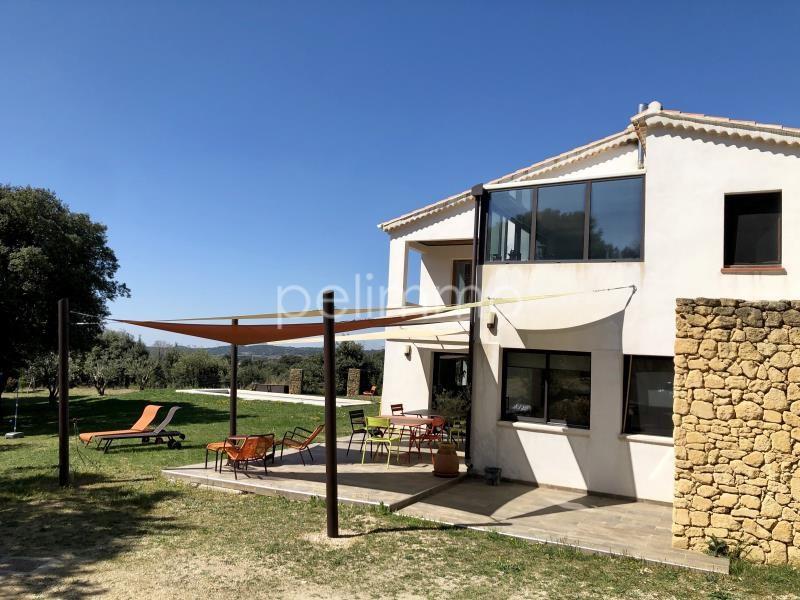 Vente de prestige maison / villa Lambesc 750000€ - Photo 2