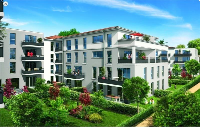 Vente appartement Castanet tolosan 206000€ - Photo 8