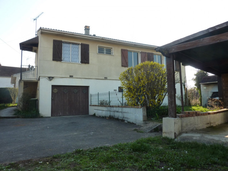 Sale house / villa Itteville 249 000€ - Picture 1