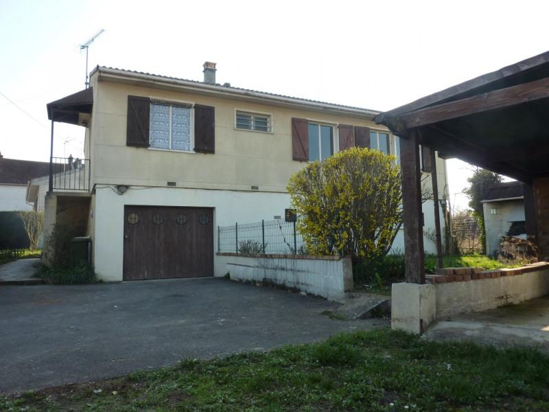 Vente maison / villa Itteville 249000€ - Photo 1