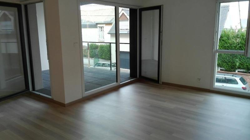 Location appartement Rennes 724€ CC - Photo 7