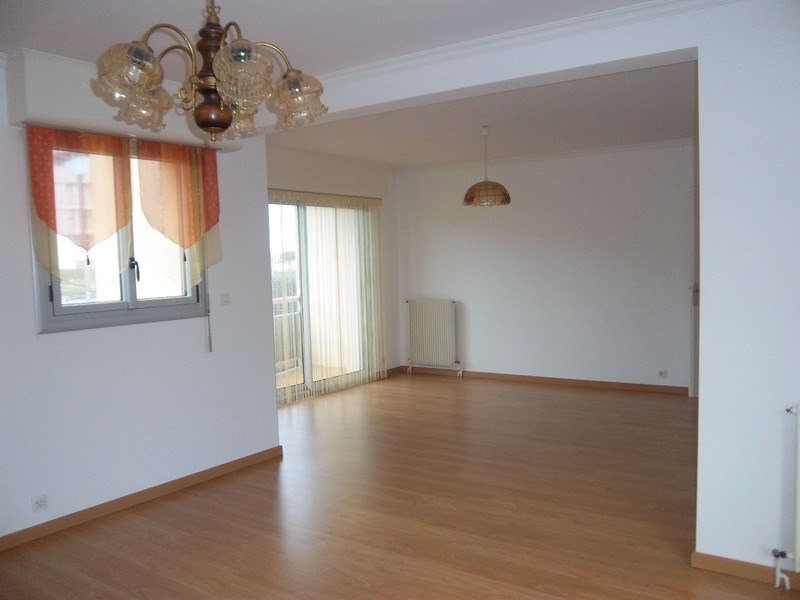 Vente appartement Les sables-d'olonne 219 500€ - Photo 1