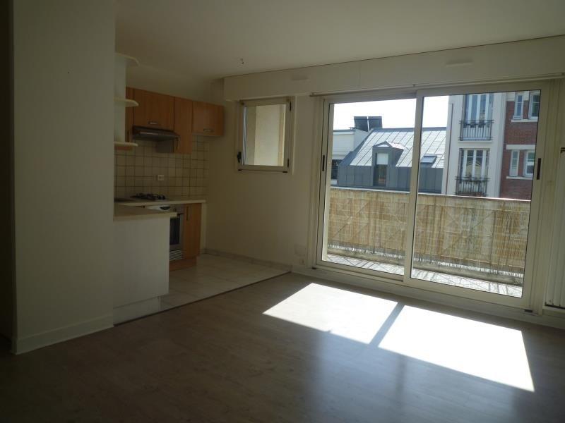 Rental apartment Le raincy 860€ CC - Picture 3