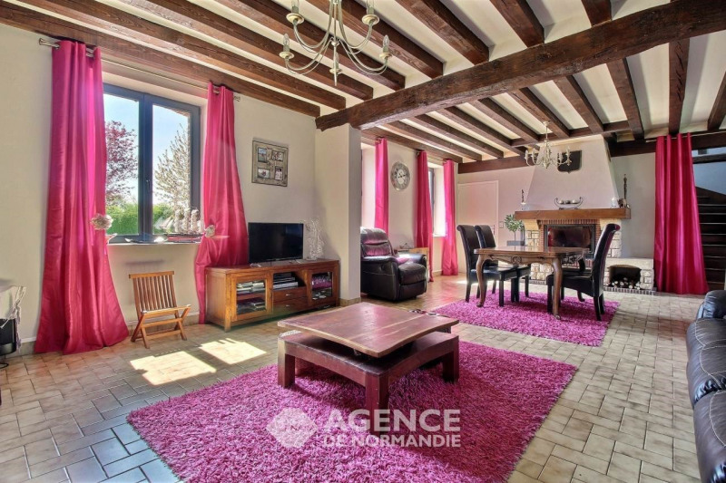 Vente maison / villa La ferte-frenel 150 000€ - Photo 3