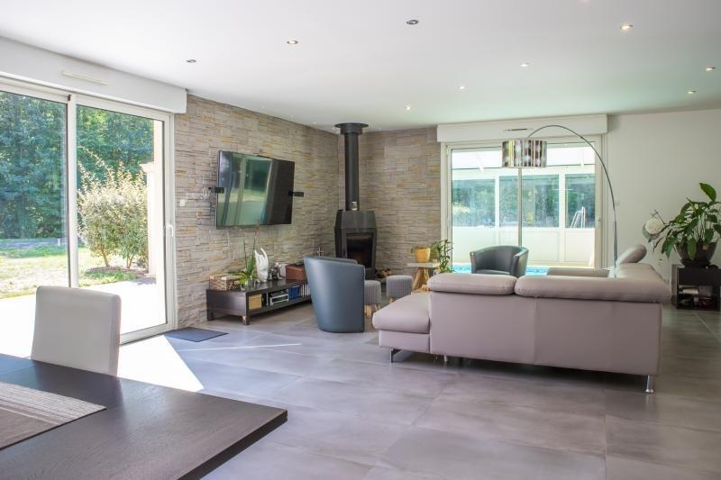 Vente de prestige maison / villa Houdan 499000€ - Photo 5