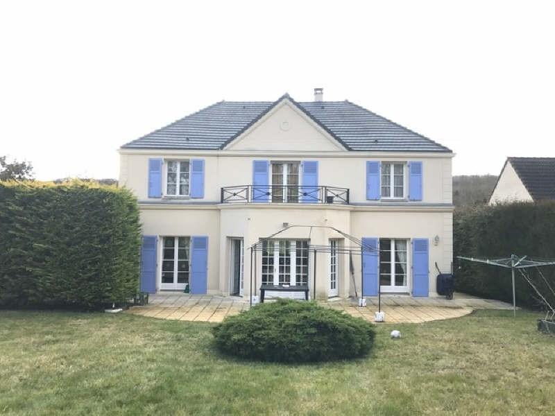 Vente maison / villa Bornel 468000€ - Photo 1