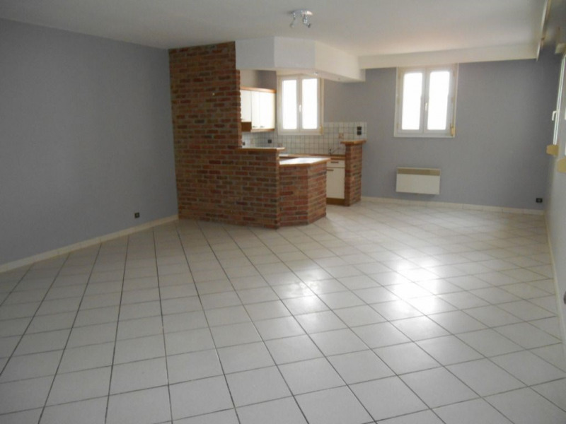 Rental apartment Saint quentin 620€ CC - Picture 1