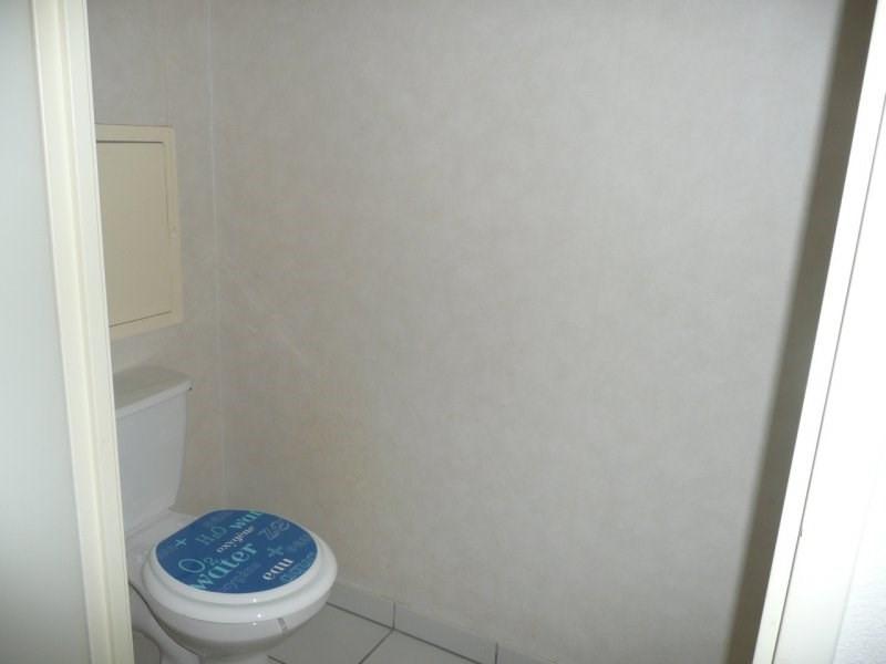 Sale apartment Terrasson lavilledieu 54500€ - Picture 8