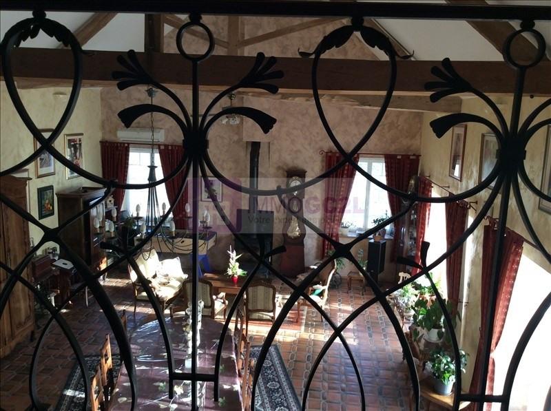 Sale house / villa Auvers sous montfaucon 298920€ - Picture 3