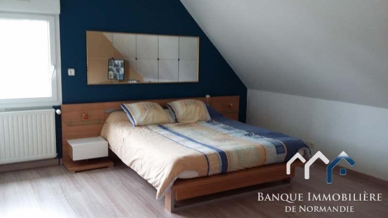 Vente maison / villa Benouville 410000€ - Photo 7