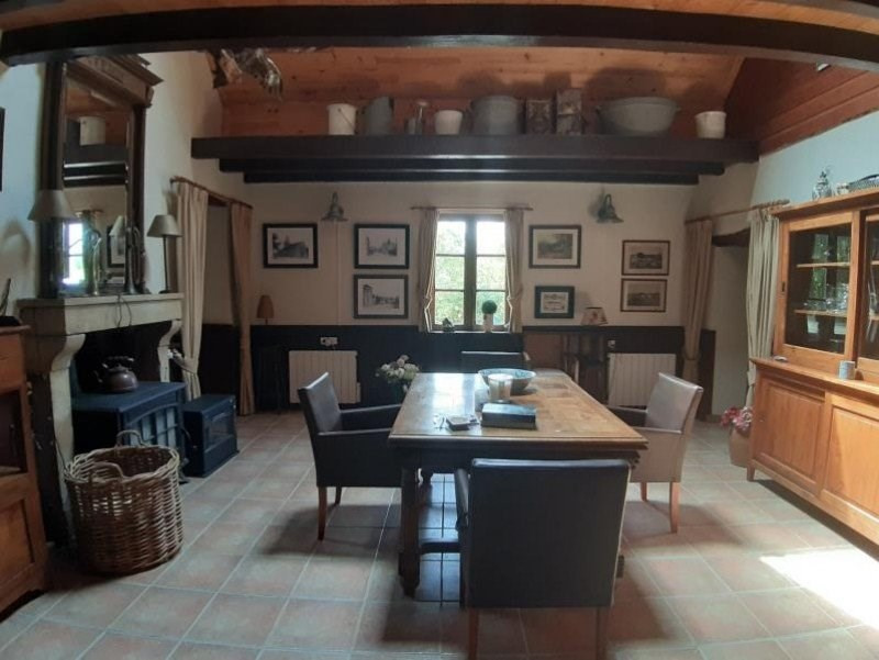Vente de prestige maison / villa Bourbon l archambault 306800€ - Photo 2