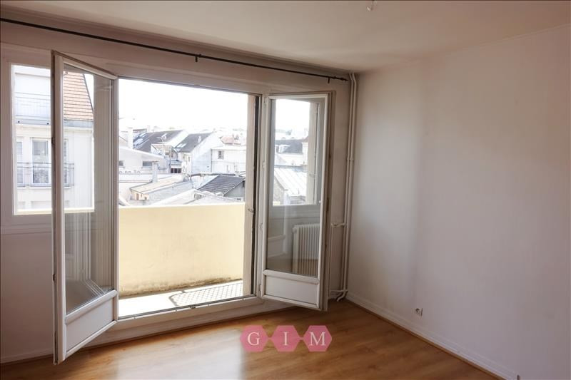 Produit d'investissement appartement Poissy 172 500€ - Photo 1