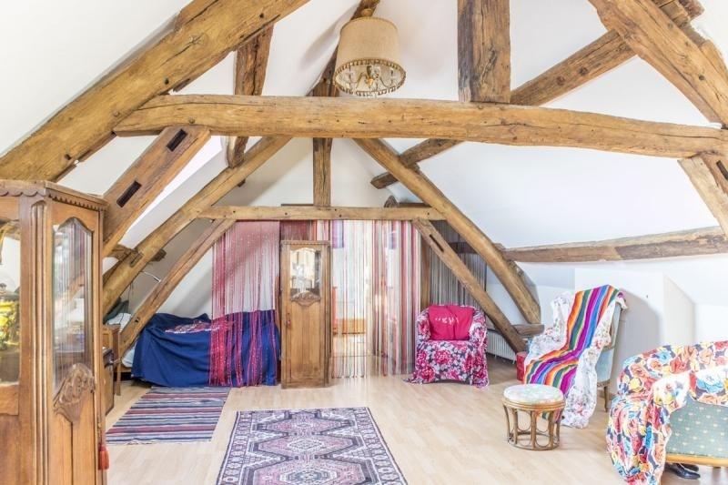 Vente maison / villa Houdan 278100€ - Photo 4