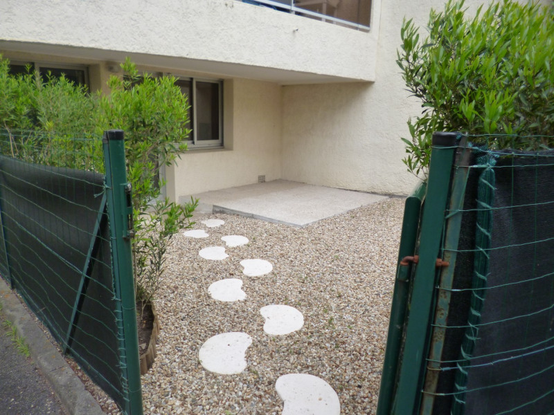 Location vacances appartement Royan 540€ - Photo 1