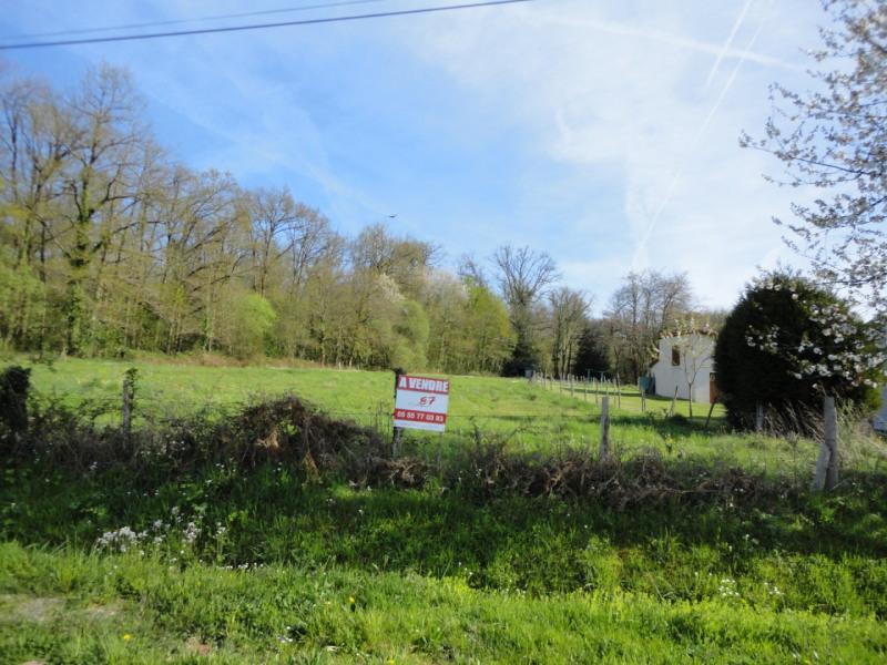 Vente terrain Cognac la foret 15000€ - Photo 1