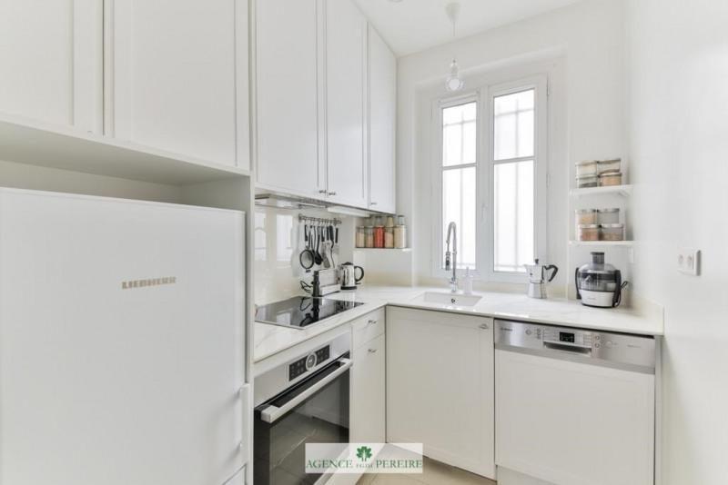 Vente appartement Paris 17ème 575000€ - Photo 6