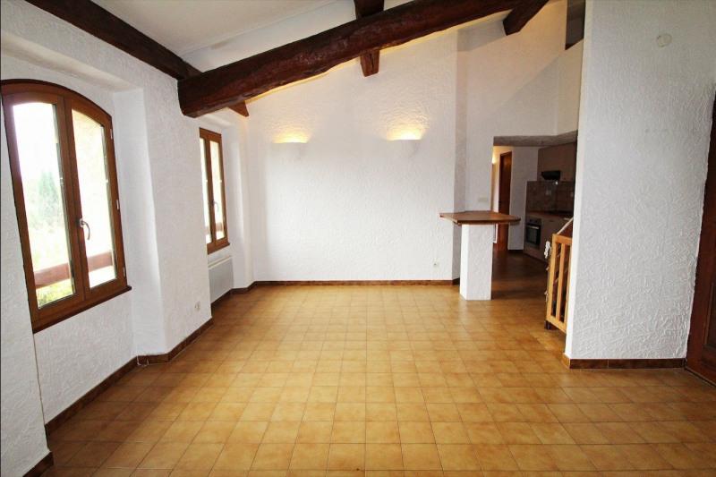 Vendita appartamento Tourrettes 153000€ - Fotografia 4