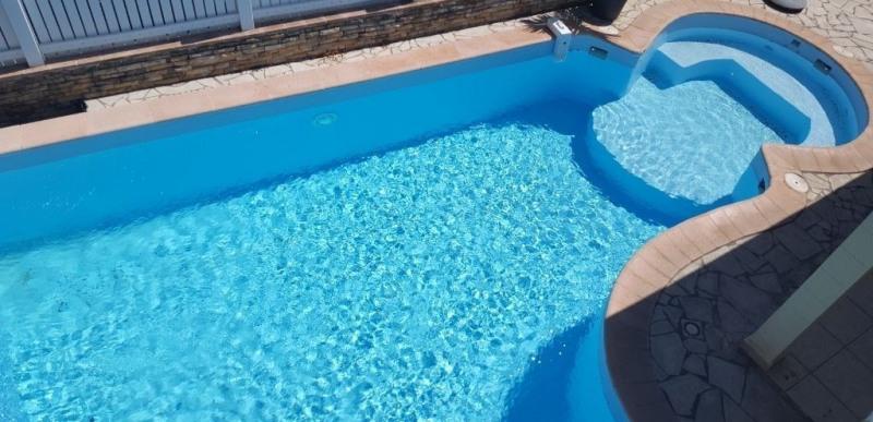 Deluxe sale house / villa L etang sale les bains 595000€ - Picture 4