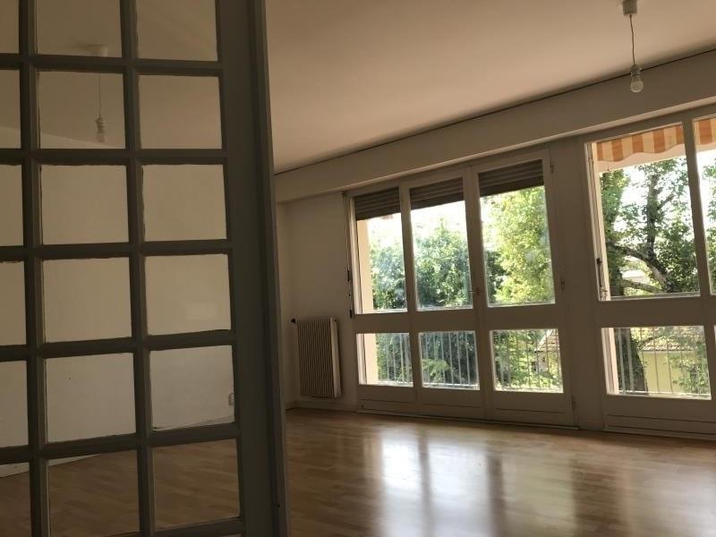 Vente appartement Bordeaux 284000€ - Photo 3