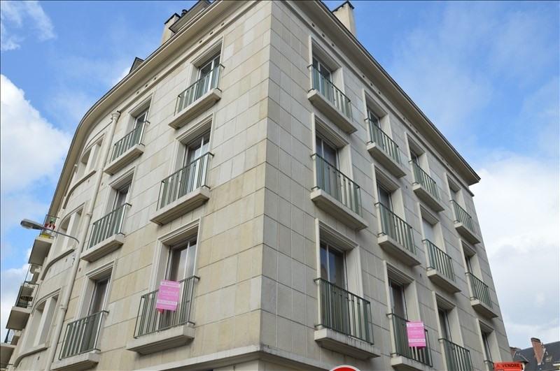 Sale apartment Caen 317000€ - Picture 1