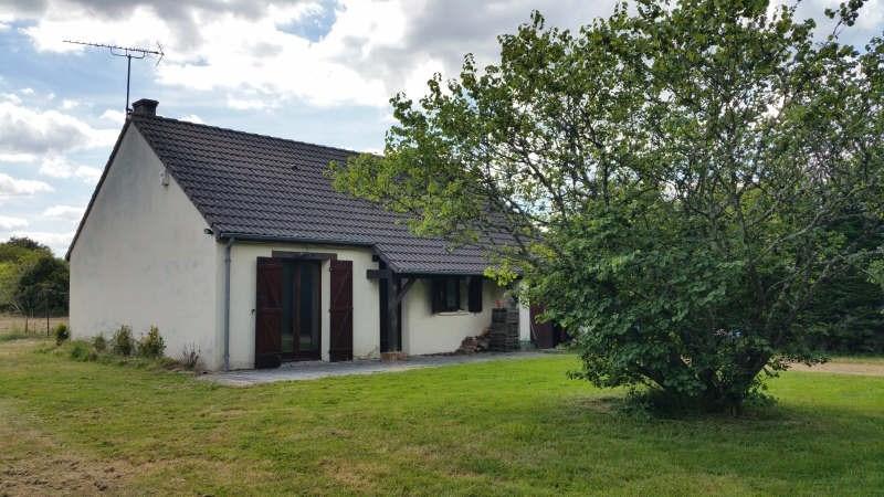 Sale house / villa Isdes 157500€ - Picture 1