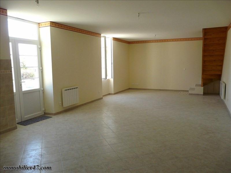 Location appartement Lafitte sur lot 600€ CC - Photo 4