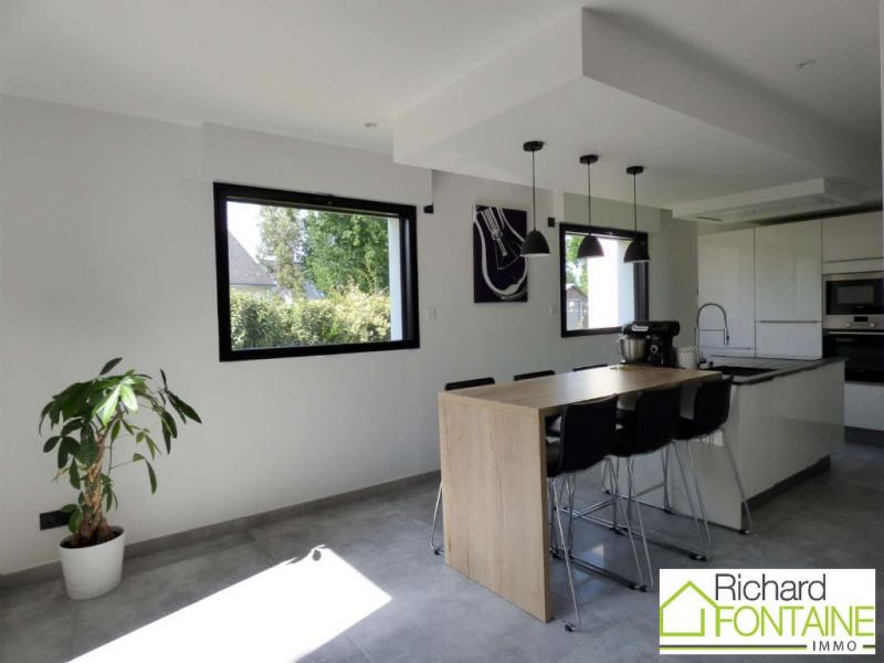 Vente maison / villa Pont pean 372600€ - Photo 3