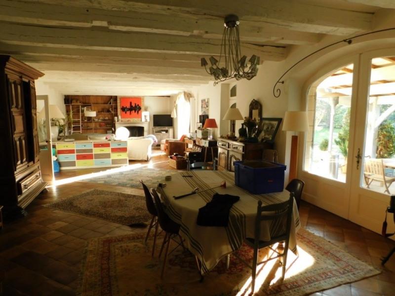 Vente maison / villa Lamonzie saint martin 470000€ - Photo 3