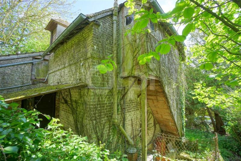 Vente maison / villa Les andelys 128000€ - Photo 12
