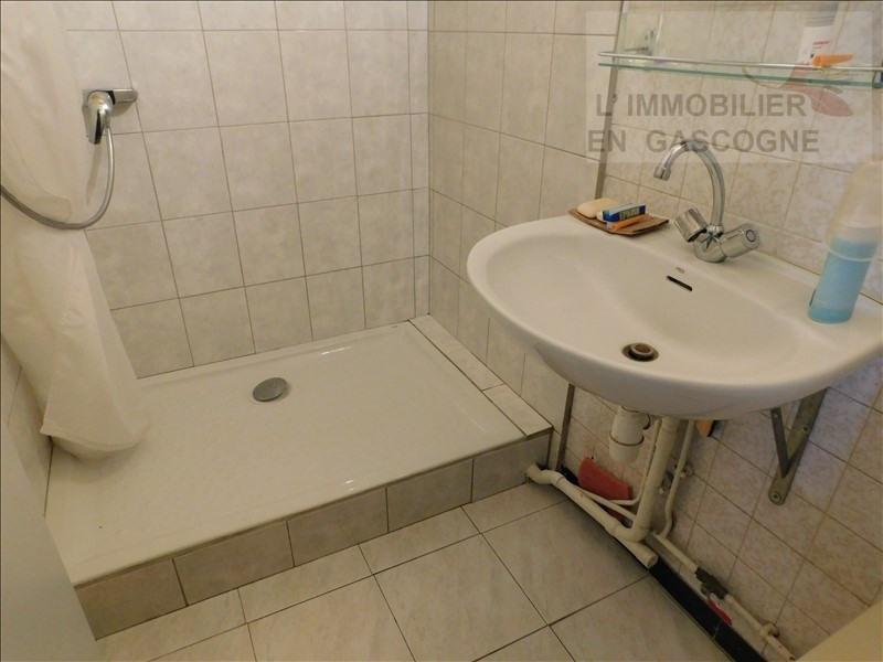Verkoop  appartement Auch 64000€ - Foto 4