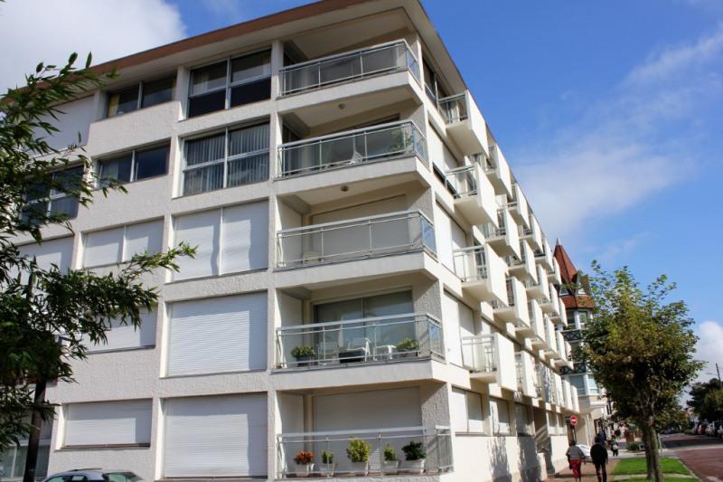 Vente appartement Le touquet paris plage 530000€ - Photo 1