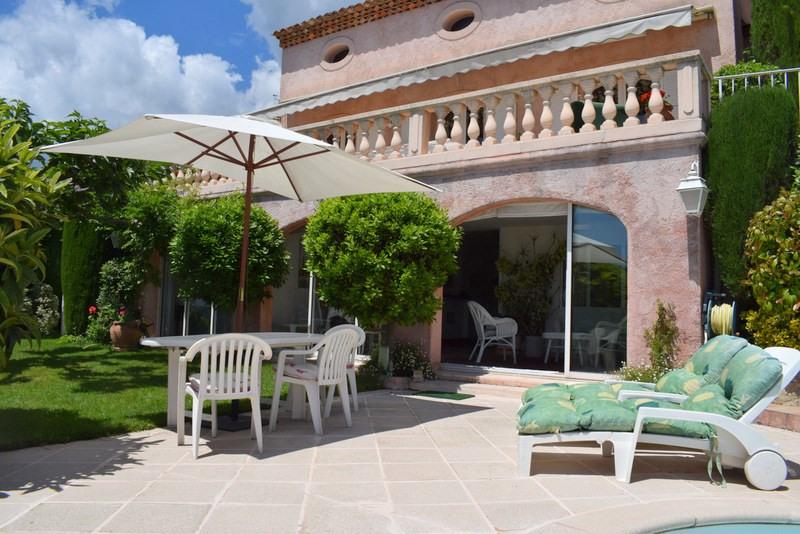 Verkauf von luxusobjekt haus Montauroux 1260000€ - Fotografie 48