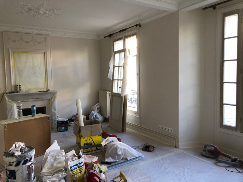 Location appartement Paris 15ème 2 140€ CC - Photo 3