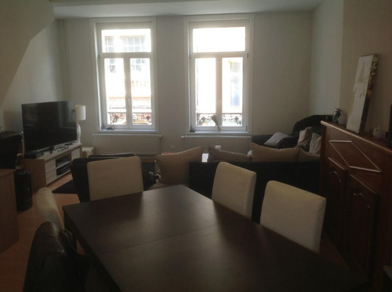 Vente appartement Saint omer 167 680€ - Photo 2
