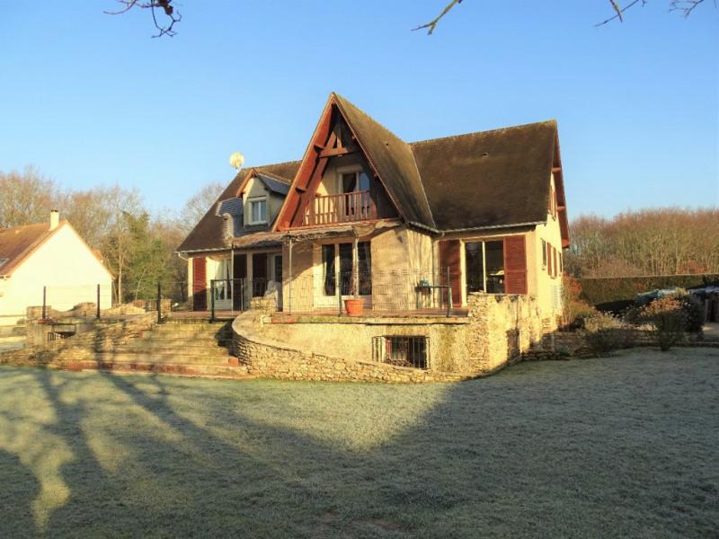 Vente maison / villa Nogent le roi 339200€ - Photo 1