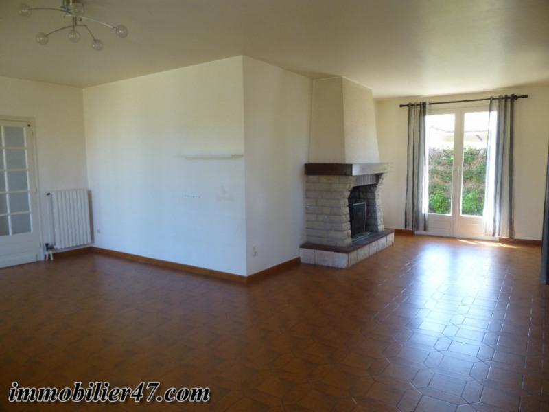 Vente maison / villa Sainte livrade sur lot 139000€ - Photo 6