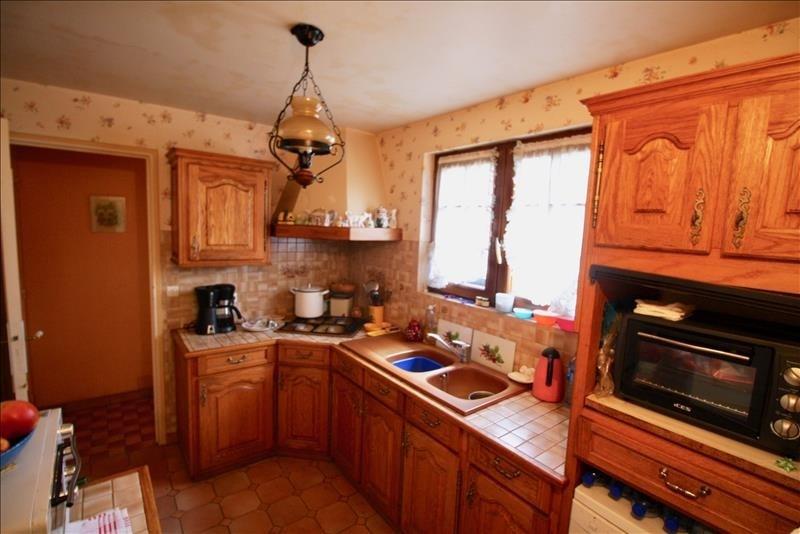 Vente maison / villa Conches en ouche 121000€ - Photo 2