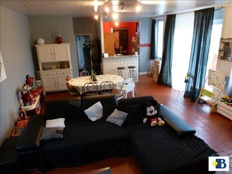 Vente maison / villa St genest d ambiere 164300€ - Photo 2