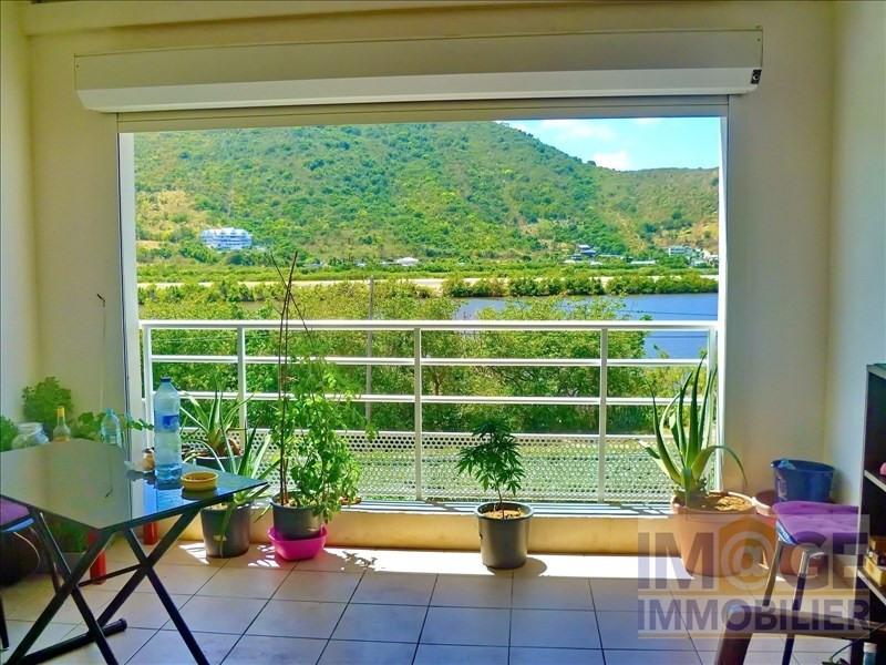 Sale apartment St martin 139900€ - Picture 2