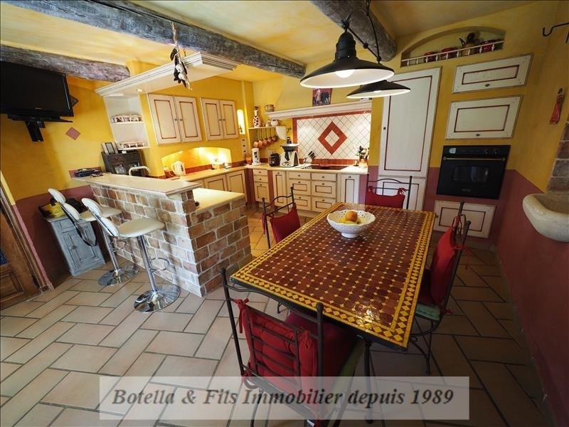 Immobile residenziali di prestigio casa Pont st esprit 558000€ - Fotografia 15