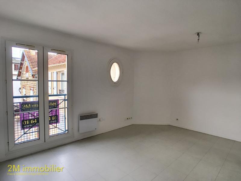 Rental apartment Melun 682€ CC - Picture 3